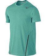 koszulka tenisowa męska NIKE POWER UV CREW / 523217-388