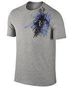 koszulka tenisowa męska NIKE RF TEE / 831482-063