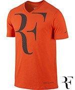 koszulka tenisowa męska NIKE RF TEE Roger Federer / 646559-891