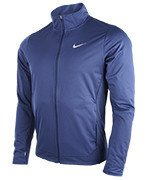 kurtka do biegania męska NIKE SHIELD FULL ZIP JACKET / 683914-410