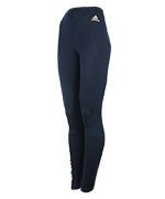 legginsy damskie ADIDAS ESSENTIALS LINEAR TIGHT / S97156