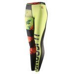 legginsy damskie REEBOK CROSSFIT COMPRESSION TIGHT ALLOVER PRINTED / AP9189