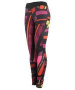 legginsy damskie dwustronne REEBOK ONE SERIES REVERSIBLE TIGHT / S93701