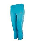 legginsy do biegania damskie ADIDAS RESPONSE 3/4 TIGHTS / B47767