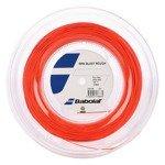 naciąg tenisowy BABOLAT RPM BLAST ROUGHL 200m fluo red / 243136-201