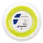 naciąg tenisowy BABOLAT RPM BLAST ROUGHL 200m yellow / 243136-113