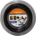 naciąg tenisowy HEAD SONIC PRO szpula 200m black / 281028
