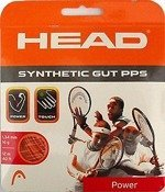 naciąg tenisowy HEAD SYNTHETIC GUT ORANGE 12m / TNH-002