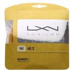 naciąg tenisowy LUXILON 4G S 1,41 mm 12,2M