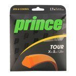 naciąg tenisowy PRINCE TOUR XTRA SPIN 1,25+ black / 7J913020080