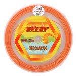 naciąg tenisowy PRO'S PRO HEXASPIN 12m orange
