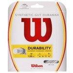 naciąg tenisowy WILSON SYNTHETIC GUT DURAMAX 12,2 m / WRZ946000