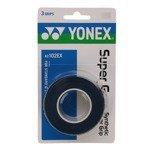 owijka tenisowa YONEX X3 SUPER GRAP blue / AC102EX