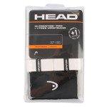 owijki tenisowe HEAD PRESTIGE PRO 10 + FREE WRISTBAND / 285095