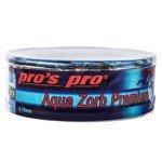 owijki tenisowe PRO'S PRO AQUA ZORB PREMIUM X30 blue / TOPP-097