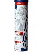 piłki tenisowe BABOLAT TEAM  (4szt.)