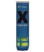 piłki tenisowe TRETORN X-COMFORT 4 szt