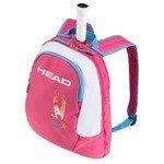 plecak tenisowy juniorski HEAD KIDS BACKPACK MARIA / 283596