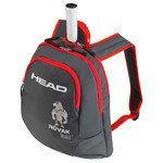 plecak tenisowy juniorski HEAD KIDS BACKPACK NOVAK / 283596