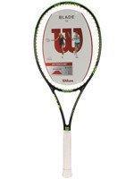 rakieta tenisowa WILSON BLADE 98 16/19 2015 / WRT72350