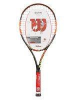 rakieta tenisowa WILSON BURN 100 ULS  / WRT72560