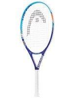 rakieta tenisowa junior HEAD MARIA 25 / 234506