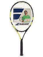 rakieta tenisowa juniorska BABOLAT NADAL JR21 / 140182, 139929-142