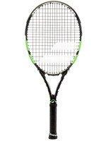 rakieta tenisowa juniorska BABOLAT PURE DRIVE Junior 26 Wimbledon 2016 / 140174-166