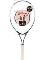 rakieta tenisowa juniorska WILSON US OPEN 25 2015 / WRT2103