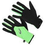 rękawiczki do biegania ASICS WINTER GLOVES / 108486-0496