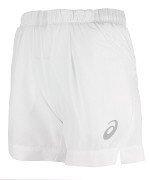 spodenki tenisowe damskie ASICS CLUB SHORT / 130255-0001