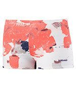 spodenki tenisowe damskie HEAD VISION GRAPHIC PANTY / 814267 CO