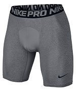 spodenki termoaktywne męskie NIKE PRO COOL COMPRESSION 6IN SHORT / 703084-091