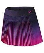 spódniczka tenisowa NIKE FLEX VICTORY SKIRT / 801619-525