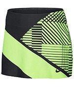 spódniczka tenisowa NIKE POWER SPIN SKIRT / 830548-367