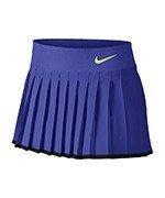 spódniczka tenisowa dziewczęca NIKE VICTORY SKIRT / 724714-452