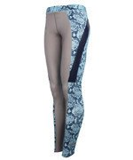 spodnie do biegania Stella McCartney ADIDAS TECHFIT TIGHTS / AI8458