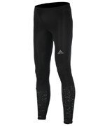 spodnie do biegania męskie ADIDAS SUPERNOVA GRAPHIC LONG TIGHT / AA0594