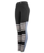 spodnie sportowe Stella McCartney ADIDAS STUDIO TIGHT / AX7047