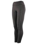 spodnie sportowe damskie ADIDAS ESSENTIALS 3S TIGHT / AY8372