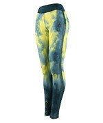 spodnie sportowe damskie ADIDAS WOW DROP 3 TIGHT  / AP9533