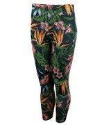 spodnie tenisowe damskie 3/4 ADIDAS ROLAND GARROS Y-3 PANT / S87699