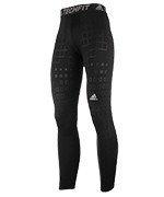 spodnie termoaktywne męskie ADIDAS TECHFIT BASE LONG TIGHT / AY3837