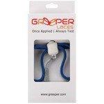 sznurówki zaciskowe GREEPER SPORT (1 para) / BLUE