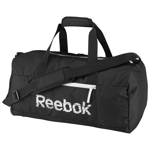 torba sportowa REEBOK SPORT ESSENTIALS MEDIUM GRIP / AJ6120