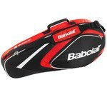 torba tenisowa BABOLAT CLUB LINE RACKET HOLDER X3 / 751080-104