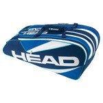 torba tenisowa HEAD ELITE SUPERCOMBI / 283366 BLBL