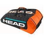 torba tenisowa HEAD RADICAL 12R SUPERCOMBI / 283186