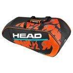 torba tenisowa HEAD RADICAL SUPERCOMBI 9R / 283177