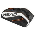 torba tenisowa HEAD TOUR TEAM 6R COMBI / 283457 BKWH